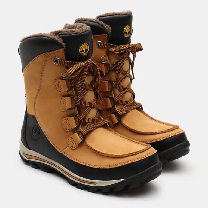 Timberland Chillberg HP Boot Wheat